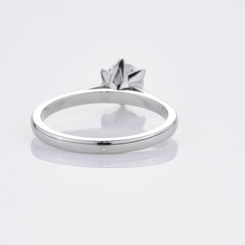 Crystalined Solitaire 20
