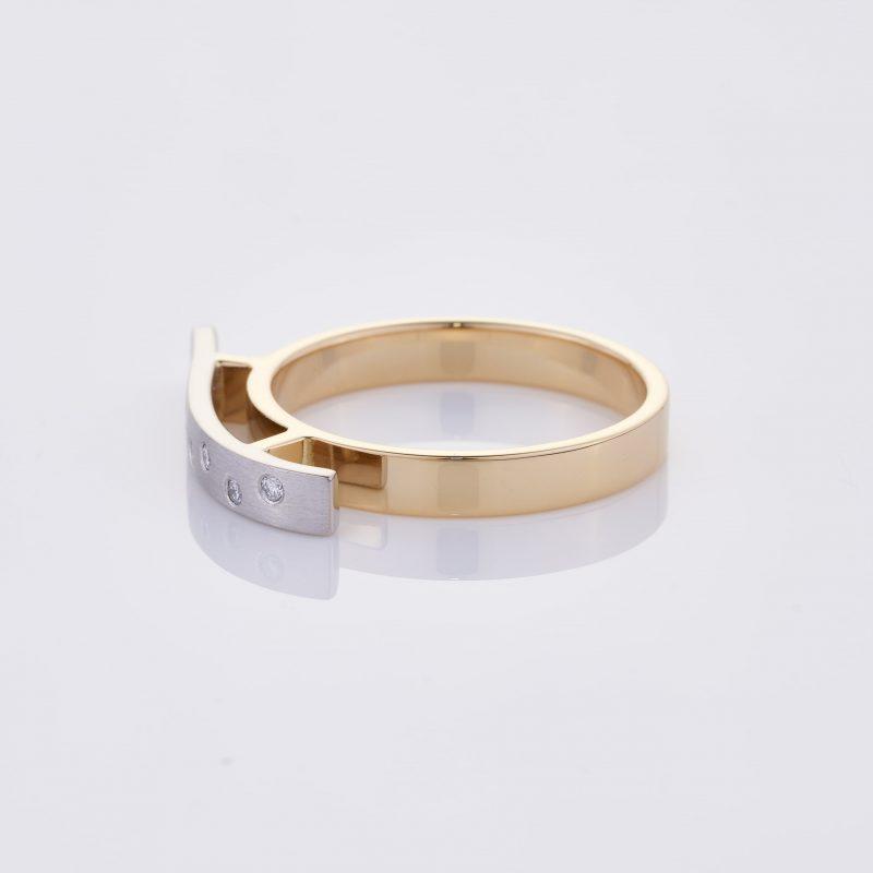 Vague Ring 009