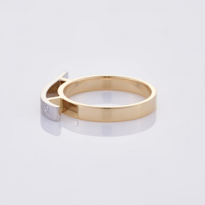 Vague Ring 011