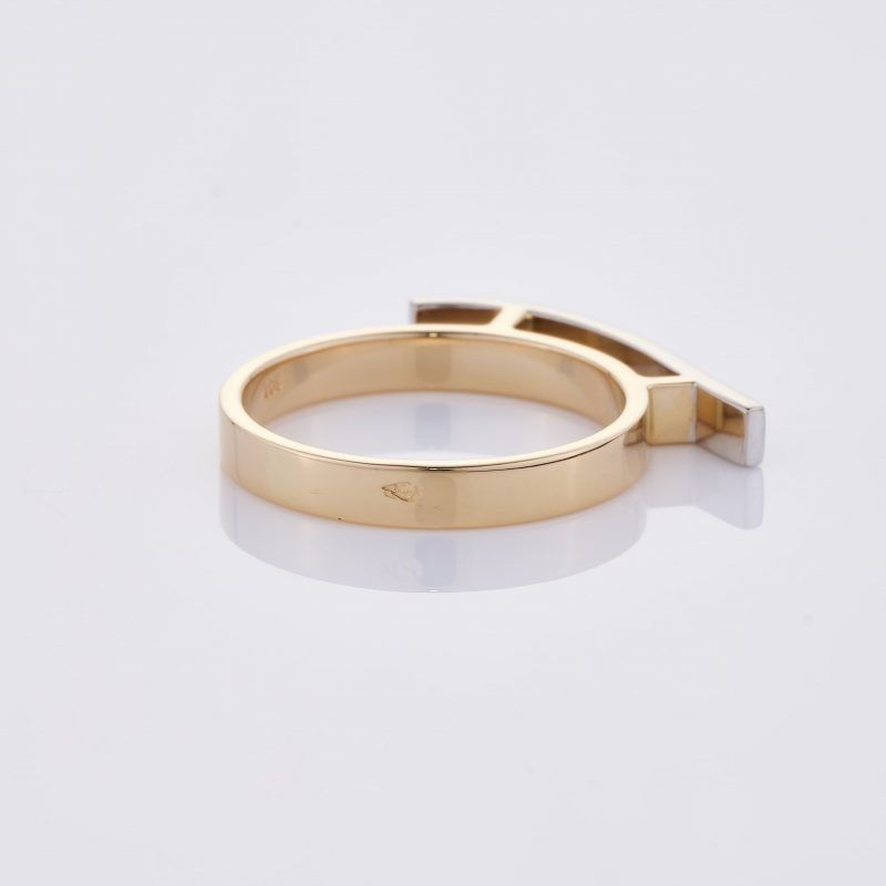 Vague Ring 024
