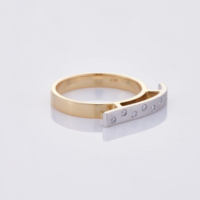 Vague Ring 032