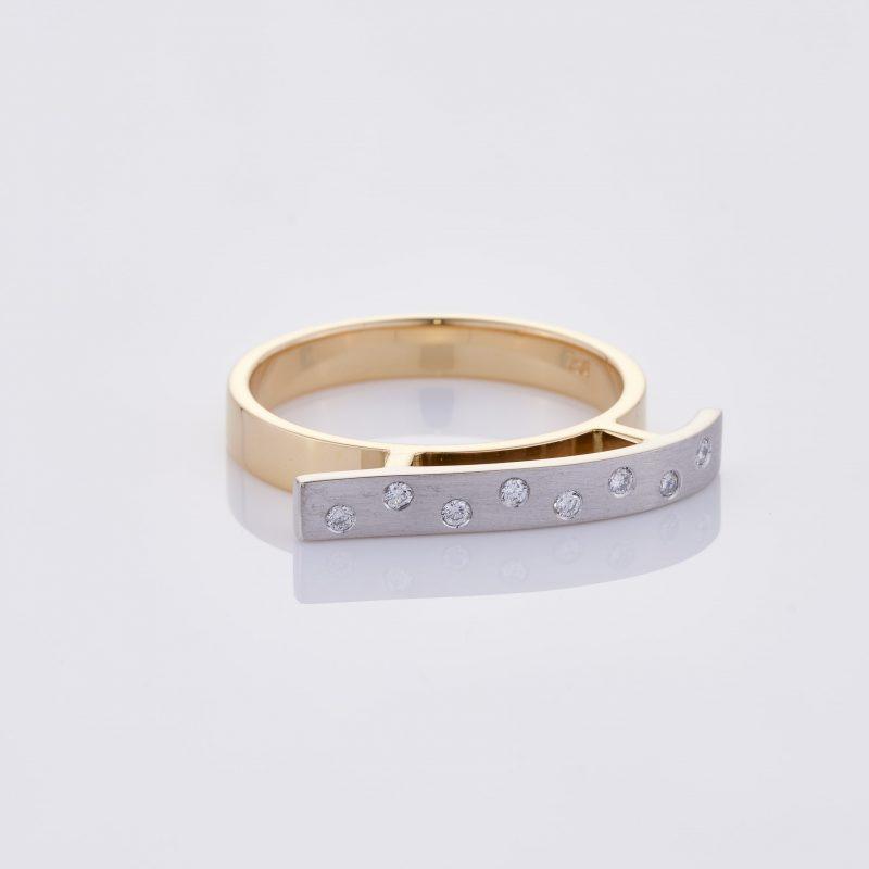 Vague Ring 035
