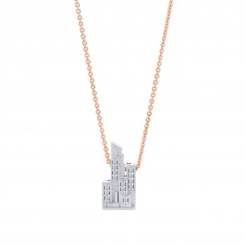 City Lights Pendant 001